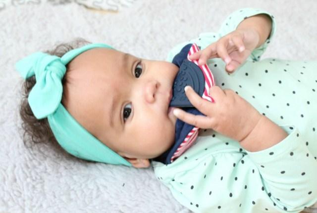baby 8 maanden