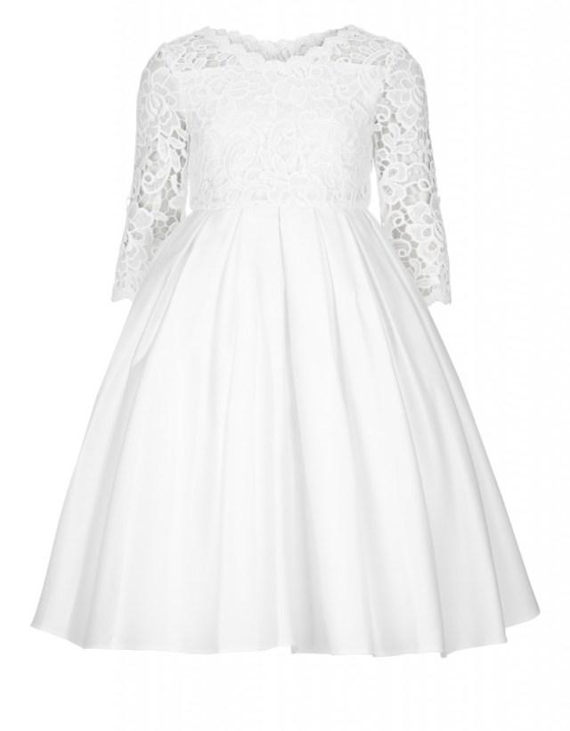 Audrey dress-Monsoon-communiejurk-feestjurk voor meisjes-bruidsmeisjesjurken-exclusieve jurken voor meisjes