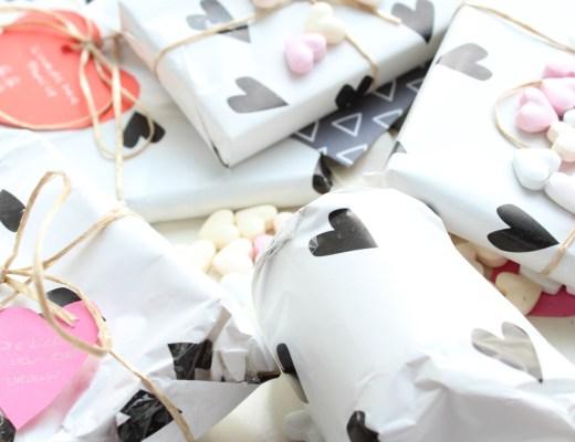 Unboxing Valentijns Swap-GoodGirlsCompany-cadeautjes voor Valentijn uitpakken
