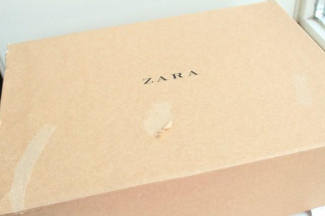Valentijns Swap-GoodGirlsCompany-cadeautjes voor Valentijn-unboxing-doos Zara
