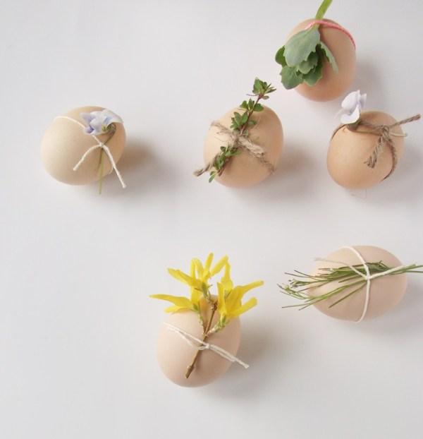 Inspiratie Paaseieren versieren-GoodGirlsCompany-Paaseieren op stijlvolle manier decoreren