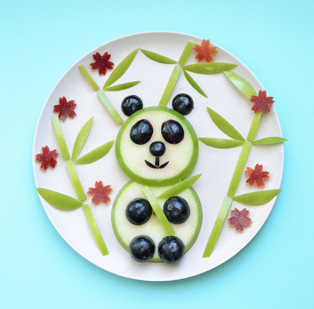 Panda-foodart-GoodGirlsCompany-Paasbrunch