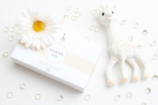 Sophie de giraf verzorgingsproducten-GoodGirlsCompany-verzorgingsproducten zonder parabenen