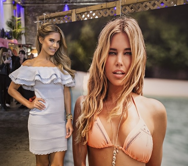 Sylvie Meis-Hunkemoller-The Sylvie collection