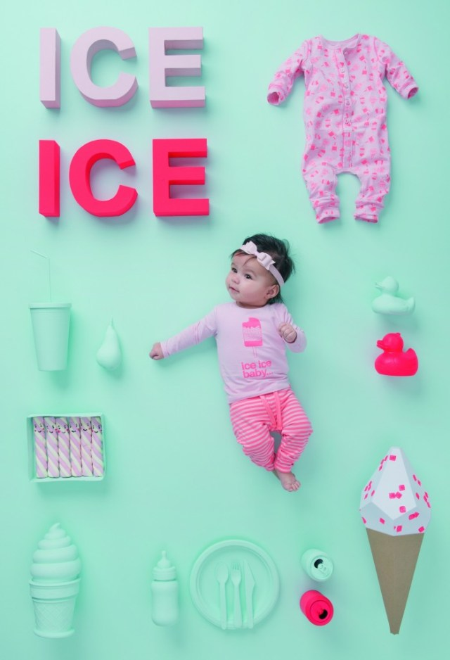 Z8 Limited Edition- Ice Ice Baby-girls-GoodGirlsCompany