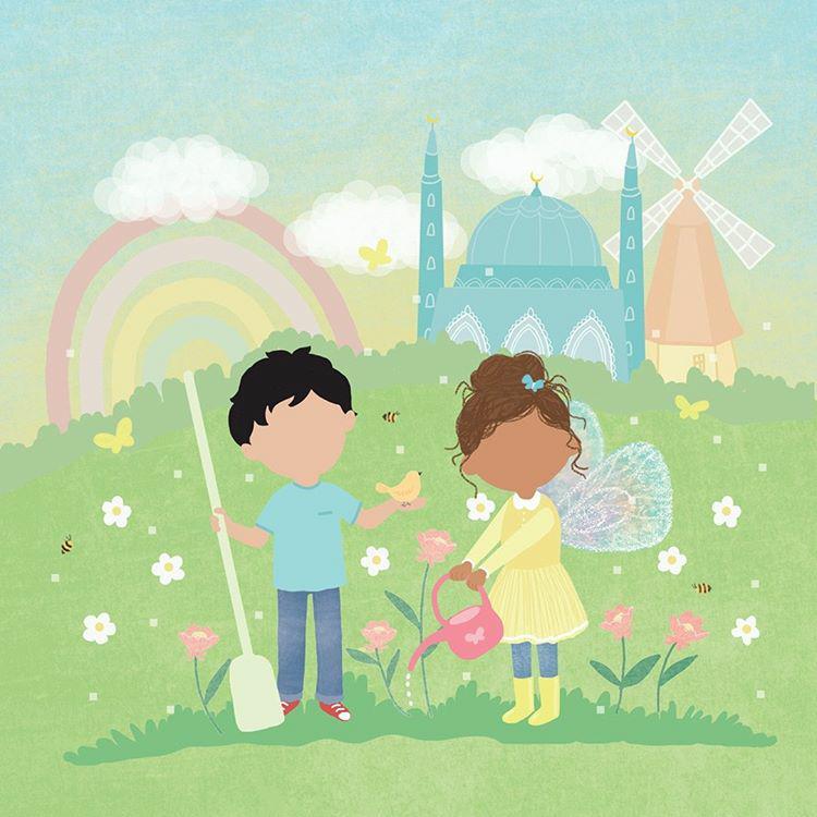 sara-en-hamza-islamitisch-kinderboek