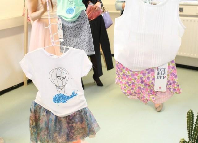Cotton Ivy-reversible kids clothes-Kinderkleding voor meisjes