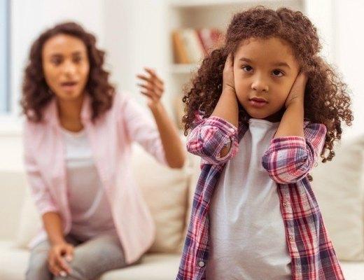 Zo voorkom je een machtstrijd met je kind