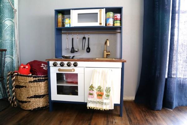 Keukentje Kind Ikea Cheap Speel Keukentje Hout Wit All