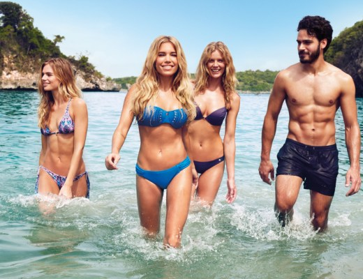 Sylvie swim wear 2016-GoodGirlsCompany-strandkleding