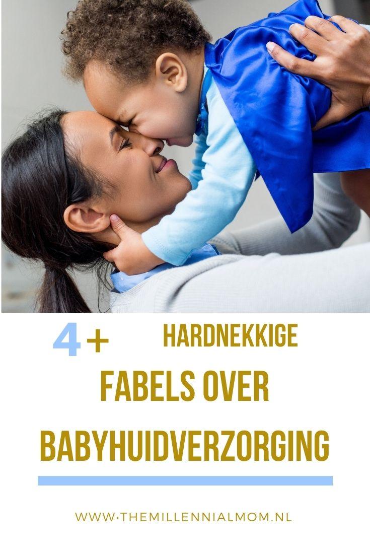 Baby huidverzorging wat je echt moet weten_the millennialmom