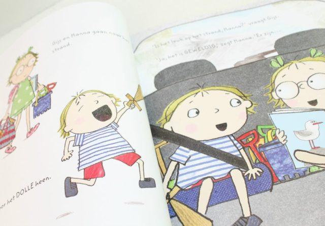 Gijs Lawaai-GoodGirlsCompany-kinderboek