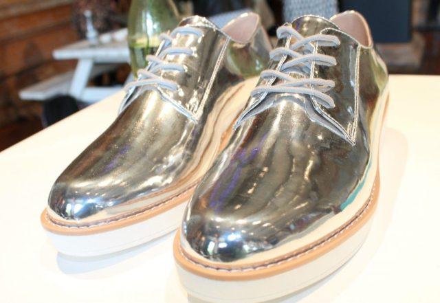 Primark AW 2016 schoenen-GoodGirlsCompany-zilveren loafers