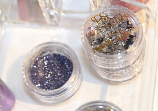 Primark herfst winter 2016-make up-face glitter-GoodGirlsCompany