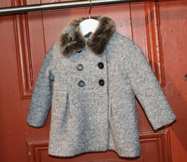 Primark kinderkleding winter 2016-GoodGirlsCompany-mantel