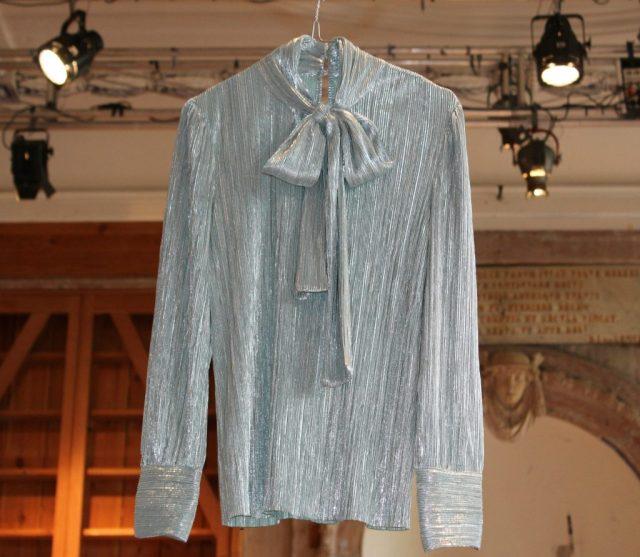 PrimarkAW16-GoodGirlsCompany-metallic blouse