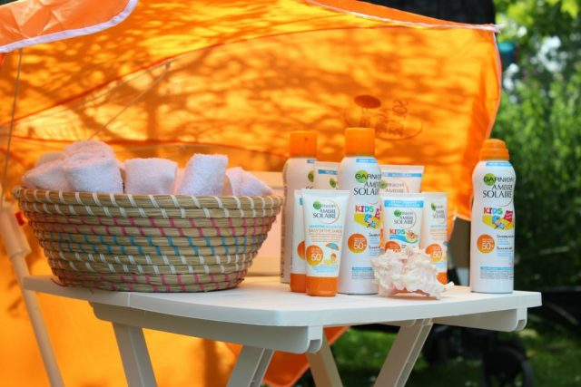 Good Life #2-GoodGirlsCompany-Prèt â Pregnant Summer Party Video-GoodGirlsCompany-Pret a Pregnant Summer Party video-Garnier