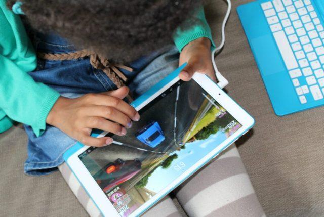 veilig online kind-GoodGirlsCompany-Kurio Smart ervaringen