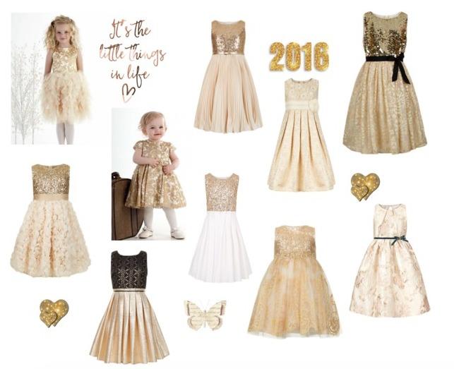 moeder-dochter-kerstjurkjes-gouden-jurkjes-voor-meisjes_goodgirlscompany