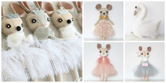 lappenpoppen-Thicket-and-Nimble-GoodGirlsCompany-Woodland-dolls
