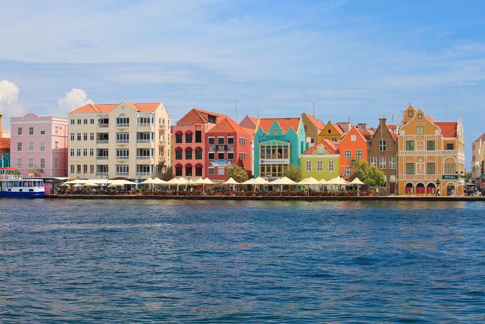 My First Holiday en de inheemse bevolking van Curaçao