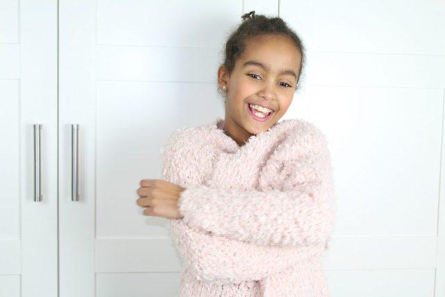 Zara-sale-tule-jurk-maat-152-GoodGirlsCompany