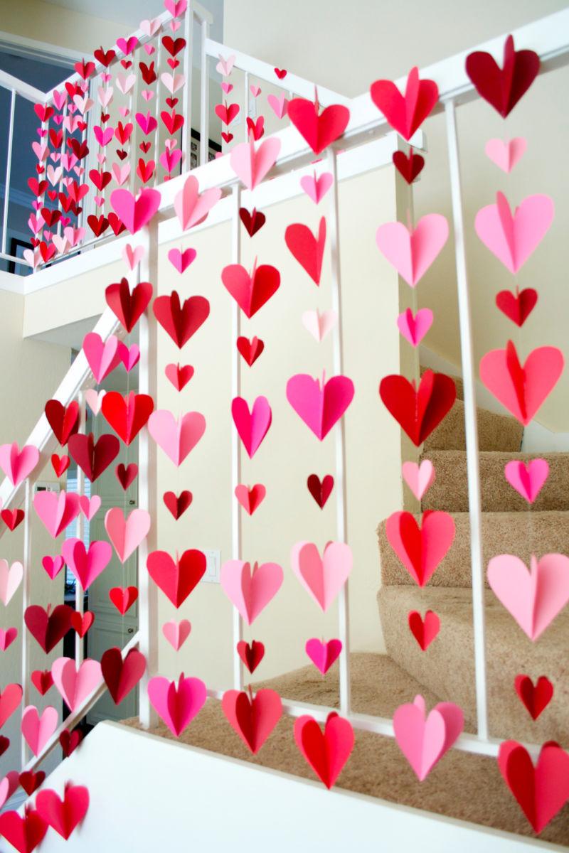 harten slingers decoratie (1)
