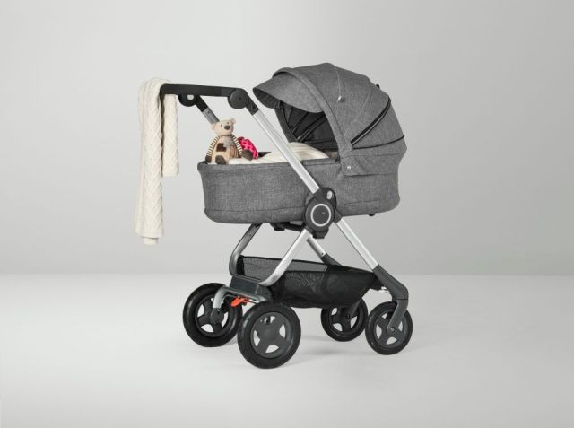 Stokke-Scoot-Black-Melange-reiswieg-GoodGirlsCompany