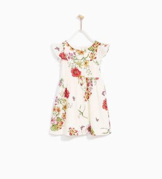 Zara-special-occasion-jurk-goedkope-jurkjess-voor-bruidsmeisjes