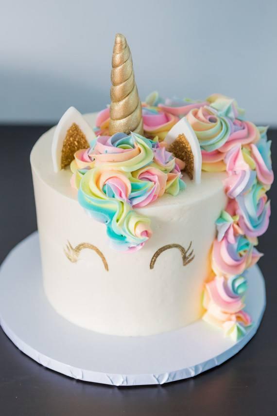 Inspiratie Voor Een Unicorn Party En Regenboogfeestje