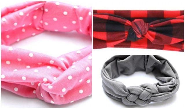 wrap haarbandjes-turband haarbandje-knot haarbandje-haarbandjes voor je baby-GoodGirlsCompany