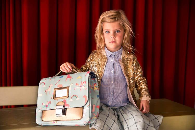 Bag to school de leukste schooltassen voor meisjes