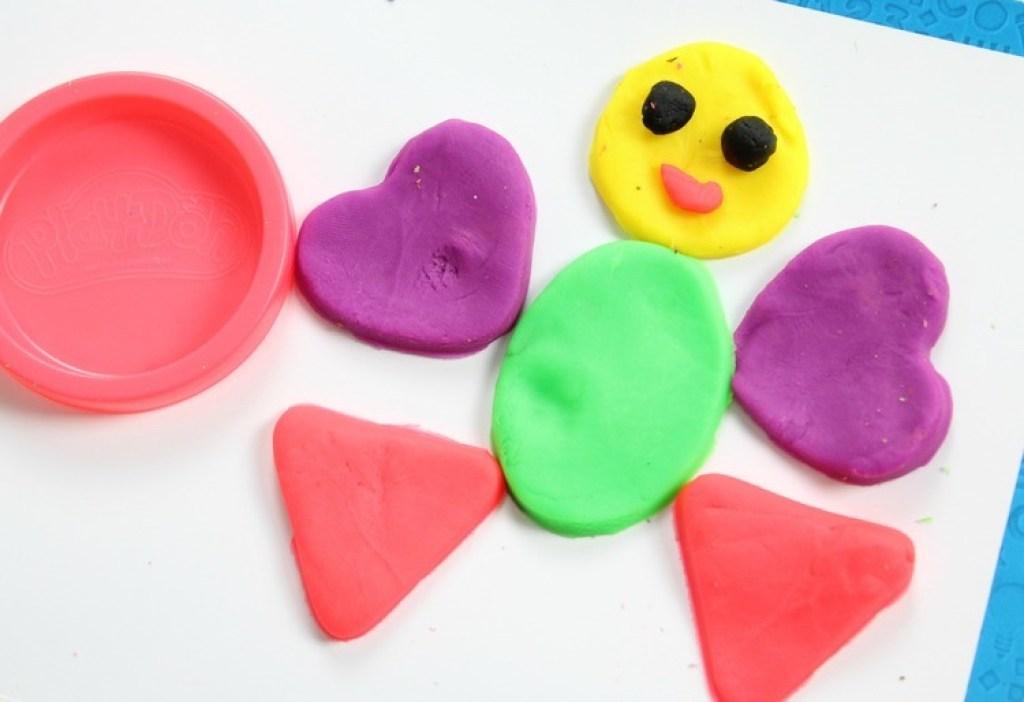 Play-Doh Spelen & Leren- GoodGirlsCompany