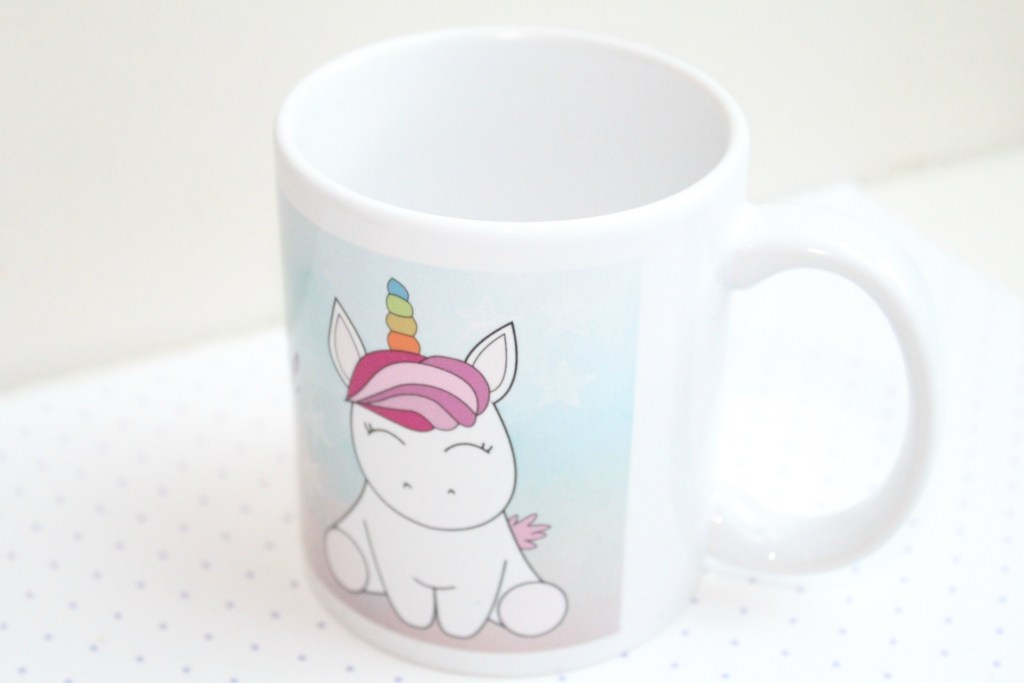 Unicorn shoplog- GoodGirlsCompany