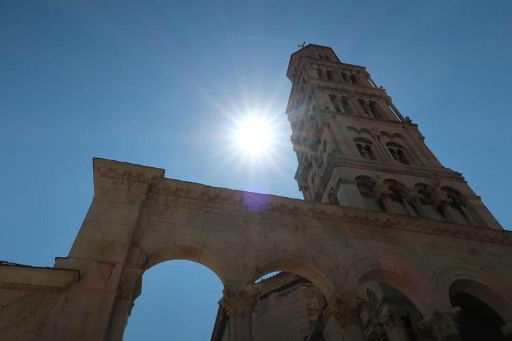 het Paleis van Diocletianus-GoodGirlsCompany