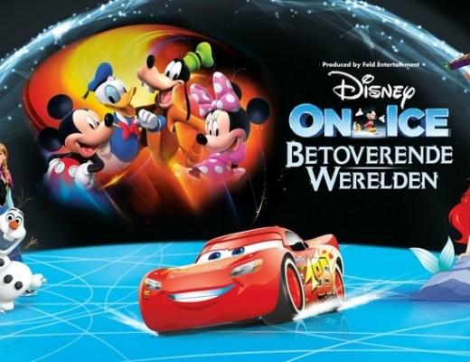 Betoverende Werelden-winactie Disney on ice-GoodGirlsCompany