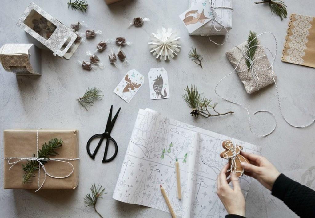 alternatieven-voor-cadeaupapier-bespaartips