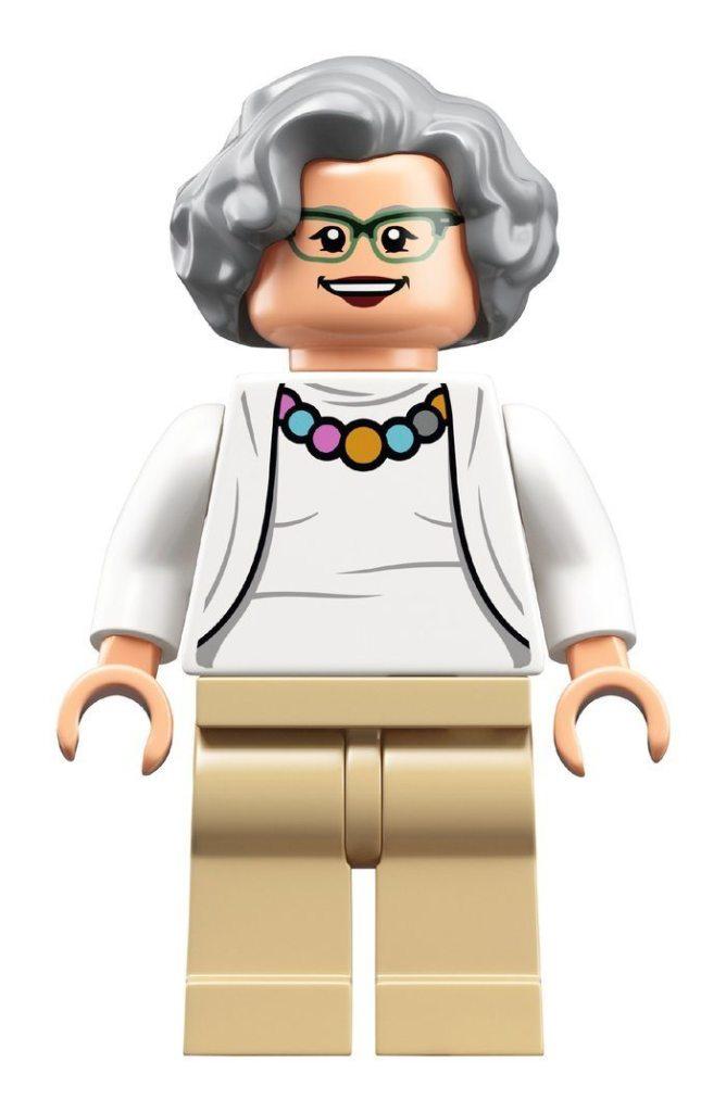 LEGO-NASA Margret Hamilton-GoodGirlsCompany