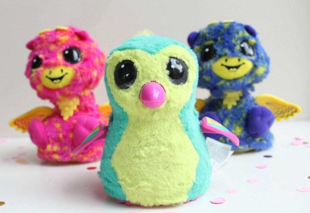 Wat is verschil Hatchimals Surprise en Hatchimal- GoodGirlsCompany