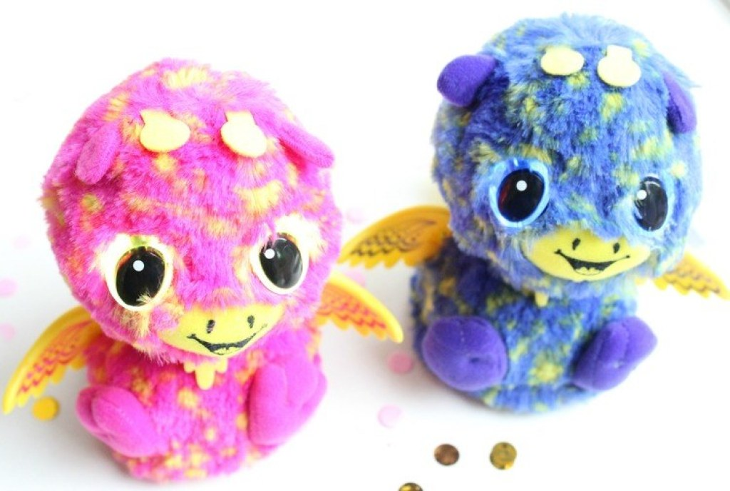 Wat zit er in de Hatchimals Surprise ei- GoodGirlsCompany