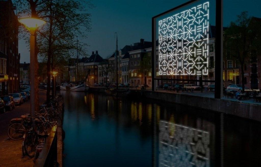 Ai Weiwei-Thinline-Amsterdam Light Festival-GoodGirlsCompany