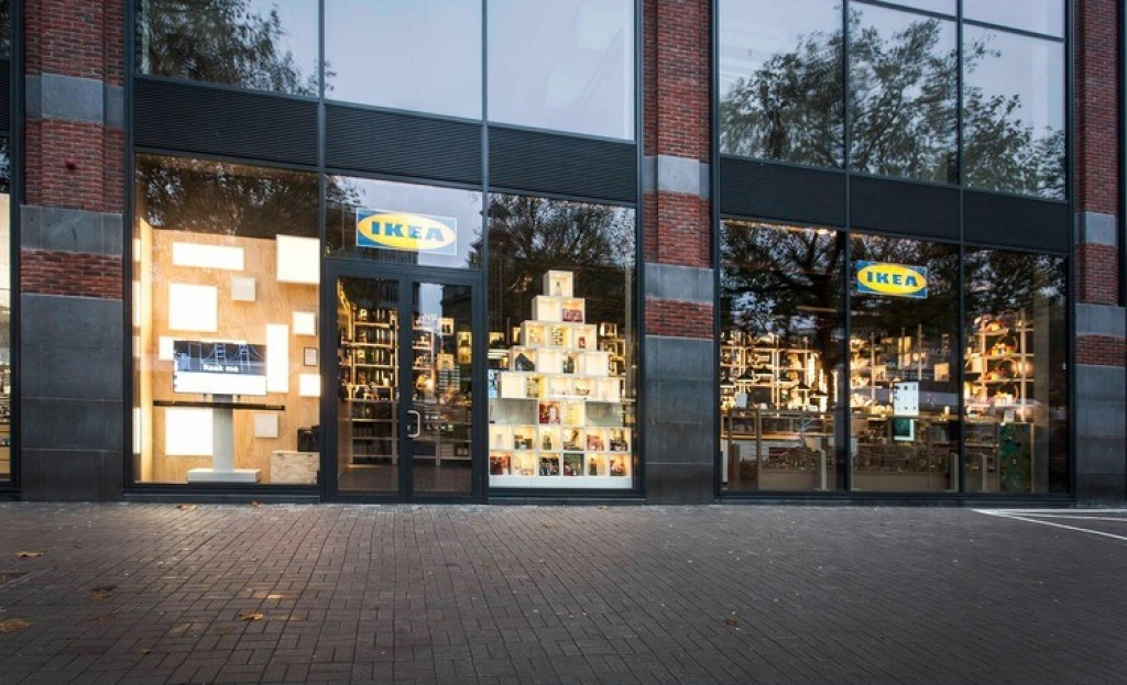 IKEA cadeauwinkel-geven met aandacht-GoodGirlsCompany