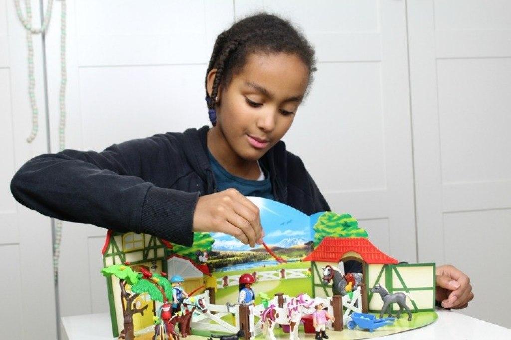 inhoud Playmobil adventskalender-GoodGirlsCompany