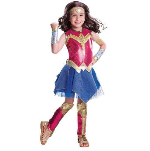 Carnavalskleding-meisjes-AliExpress-Rapunzel jurk