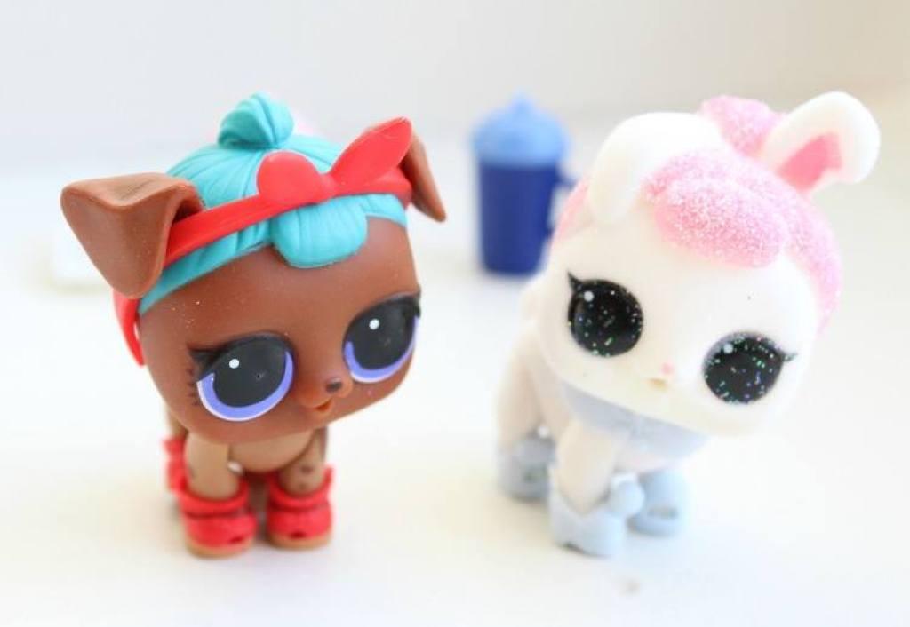 LOL Surprise huisdieren-GoodGirlsCompany
