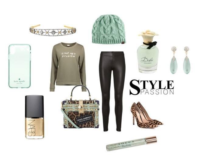 Casual kleding Sans Online -GoodGirlsCompany