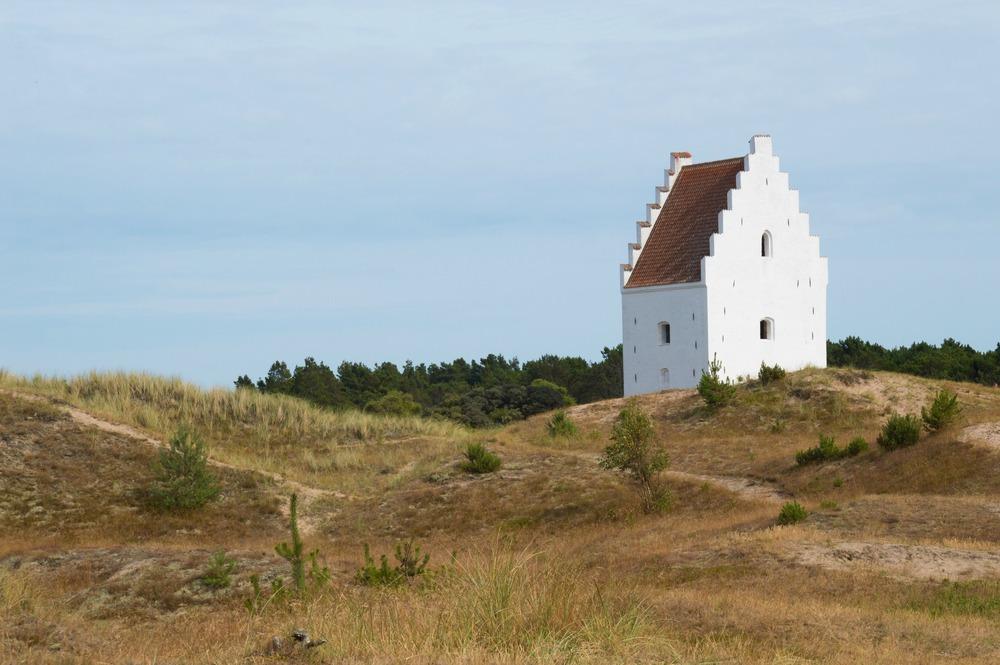 De verzande kerk-Noord-Jutland-GoodGirlsCompany