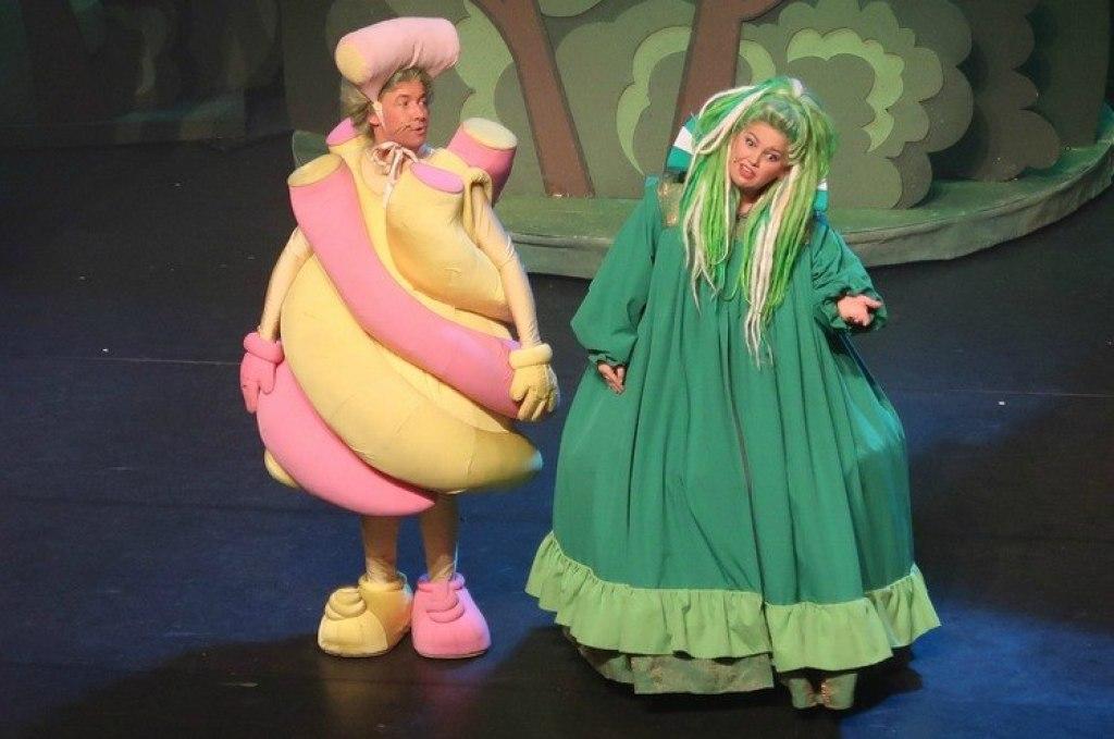 Review Hans & Grietje de Musical