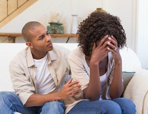 foute mannen-relatieverslaving