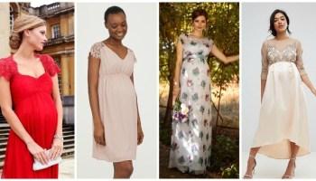 Zwangerschapskleding Gala.Zwangerschaps Galajurk Top 15 Voor Een Bruiloft Goodgirlscompany